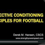 Football Conditioning [Premium]