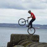 Strength Training for Bike Trials – A Maximum Strength Approach