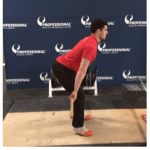 A Simple Tip for Olympic Weightlifting Training