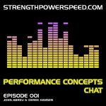 SPS Performance Concepts Chat – Episode 001:  Coaching and Speaking in Analogies