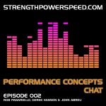 SPS Performance Concepts Chat – Episode 002:  ACL Injuries in the NFL Pre-Season – Issues and Opportunities