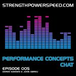 "SPS Performance Concepts Chat – Episode 005:  The Value of ""Free Play"" in Athlete Development and Performance"