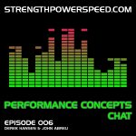 SPS Performance Concepts Chat – Episode 006:  What is your Coaching Philosophy?