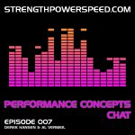 SPS Performance Concepts Chat – Episode 007:  Building a Winning Culture