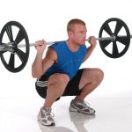 Considering the Athlete's Body Weight When Incorporating the Squat Exercise into the Strength Training Program Design