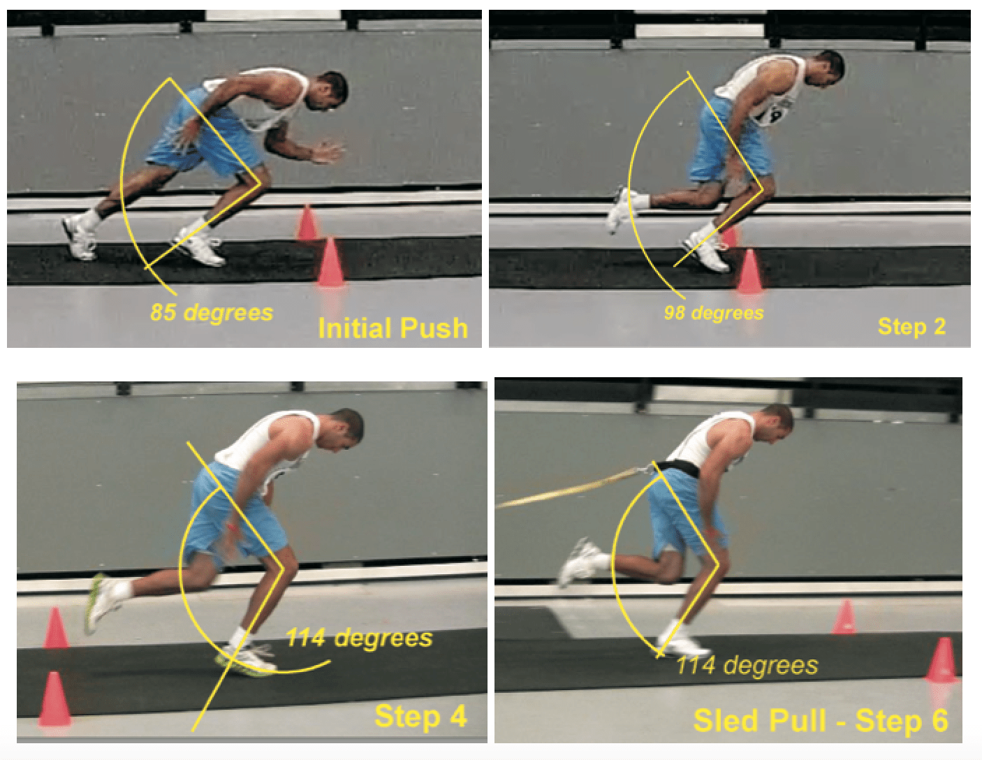 Sprint Training: The Complete Training System – SprintCoach