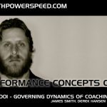 SPS Performance Concepts Chat – Episode 001: James Smith Part 1