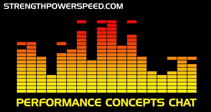 SPS Performance Concepts Chat – Episode 003: James Smith Part 2