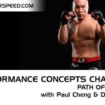 SPS Performance Concepts Chat – Episode 008 – Paul Cheng:  Path of the Typhoon – Part 1 of 2