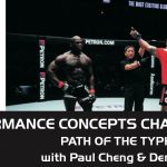 SPS Performance Concepts Chat – Episode 009 – Paul Cheng – Path of the Typhoon – Part 2
