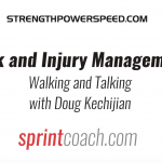 Performance Concepts Chat – Episode 023 – Doug Kechijian – Risk and Injury Management
